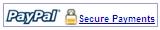 PayPal SecurePayments